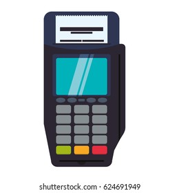 Dataphone payment system