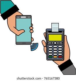 Dataphone and smartphone design