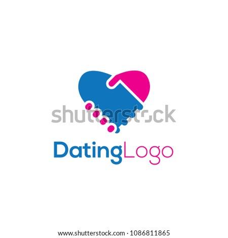 heart logo dating app dating visual novel games