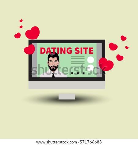 Businessman dating site