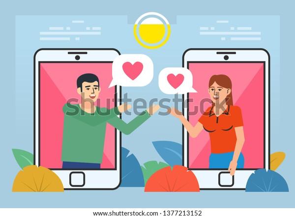 Dating en chatten website