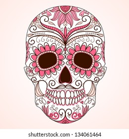 500 Sugar Skull Pictures Royalty Free Images Stock Photos And