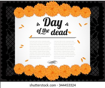 Day Of The Dead Composition