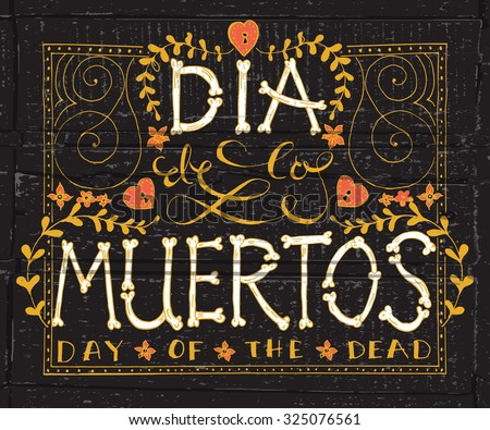 day of the dead background.html