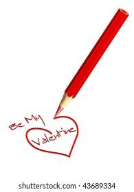 Day Valentine message