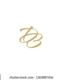 DB Letter Logo Icon 001
