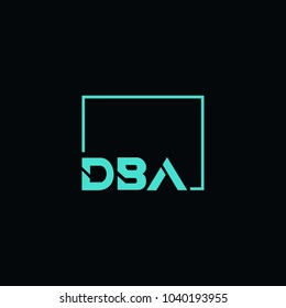 DBA LOGO TEMPLATE