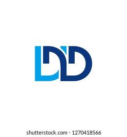 dd logo design , initial logo , generic logo , vector , icon