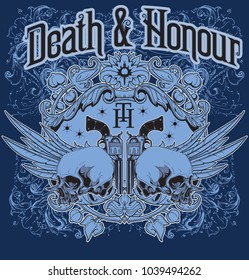 Death and honour
