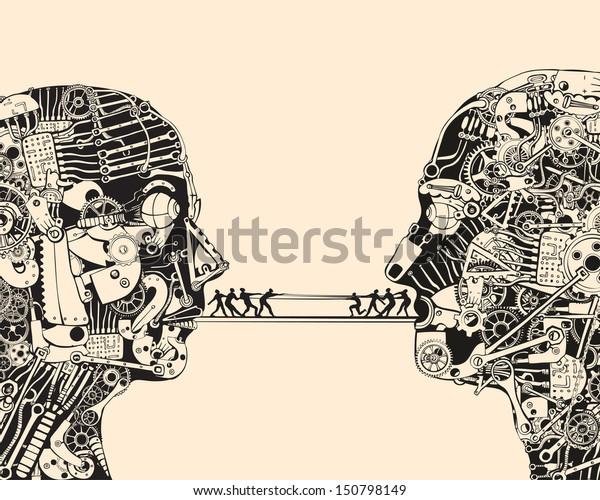 Aussprache. Die Wissenschaft der Kommunikation.
