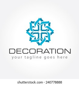 Decoration Logo - Interior Decoration Logo
