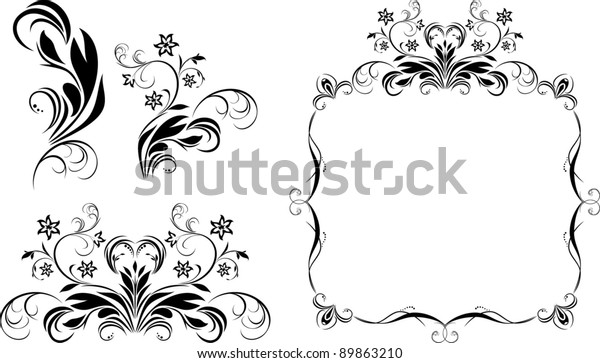 decorative-elements-design-vector-600w-8