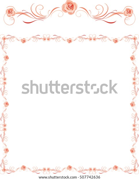 decorative-frame-pink-roses-greeting-600