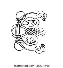 Decorative Letter C Images a2c71f8192