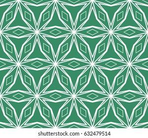 decorative line geometric ornament. seamless vector illustration. texture for design, wallpaper, invitation card, banner, fabric .