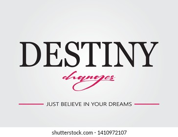 Decorative Text for Fashion and Poster Prints - Shutterstock ID 1410972107