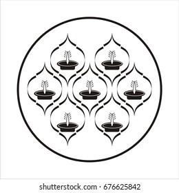 Deewali Lamp