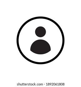 Default Avatar Profile Icon Vector. Social Media User Image