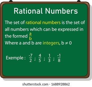 Irrational Numbers Images Stock Photos Vectors Shutterstock