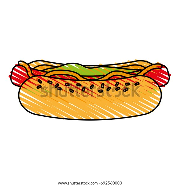 delicious  fast food icon image