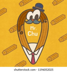 Delicious Mr. Churros