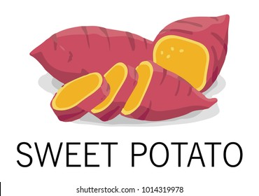 Delicious Sweet Potato