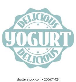 Royalty Free Yogurt Label Images Stock Photos Vectors Shutterstock