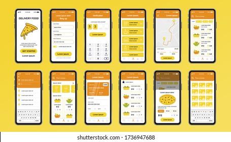 Ide Latihan design UI/UX untuk pemula | 2021