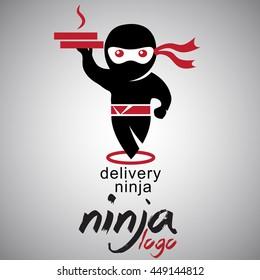 delivery ninja logo