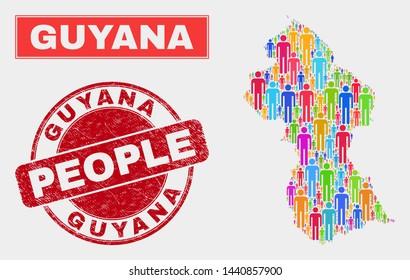 Guyana People Images, Stock Photos & Vectors | Shutterstock