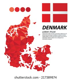 Denmark geometric concept design