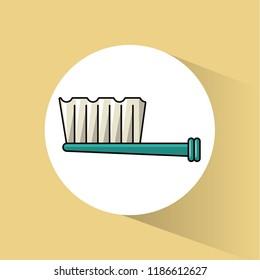 Dental brush care