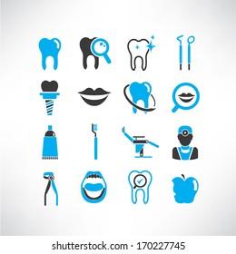 dental care icon