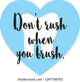Dental Slogans Stock Vectors, Images & Vector Art | Shutterstock