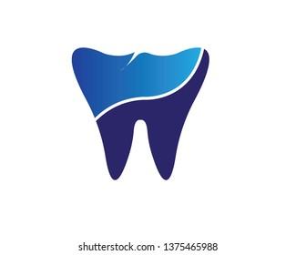 Dental Logo Template - Vector
