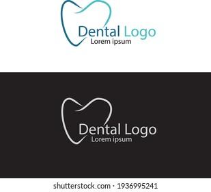 DENTAL LOGO for your company