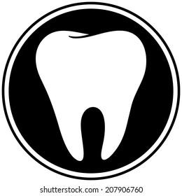 Dentist Insignia