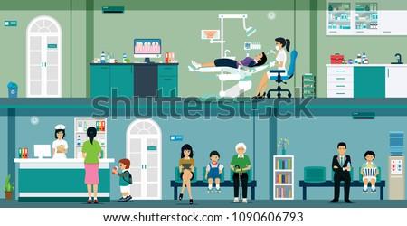 Dentists Provide Oral Care