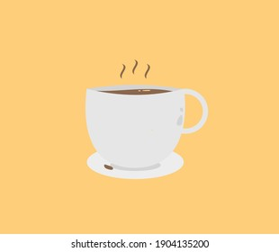 design about coffee icon illustration