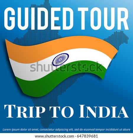 Tourism India Banners Point Sale Banners