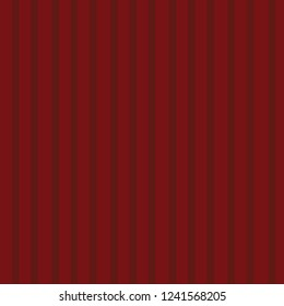 Design business Empty template isolated Minimalist graphic layout template for advertising Seamless Vertical Straight Lines Two Tone Stripes in Blank Square Vector