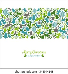 Design with Christmas Elements