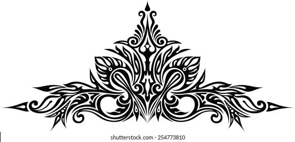 Design element I