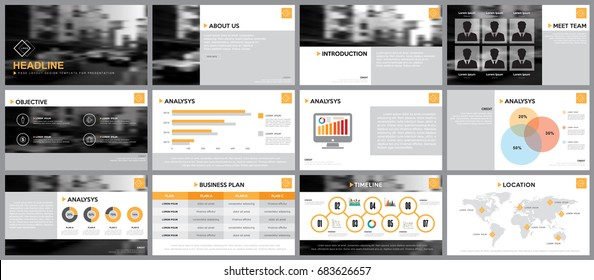 Design element of infographics for presentations templates. Annual report, book cover design template. Brochure, layout, Keynote ,Flyer layout design for artwork template. Vector Illustration.