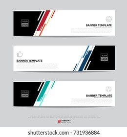 Design of flyers, banners, brochures and cards template,Banner design for business presentation,Header template,Banner for web template,