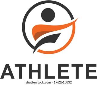 design logo for athlete trainer