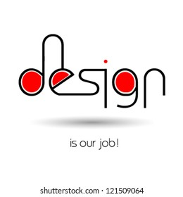 design is our job!