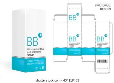design packaging. box.