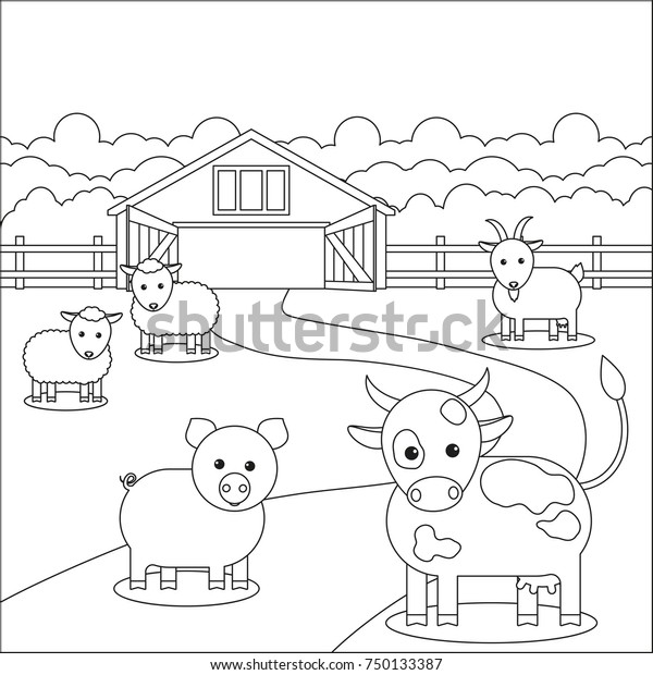 5300 Childrens Coloring Book Designs Free Images