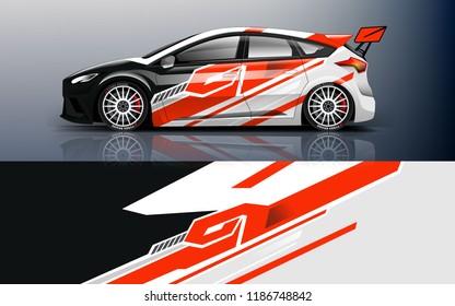 design, race, vehicle, vector, advertising design, automobile, branding design, decal car, drifting car, geometric, illustration, mockup, rally cars, rally race, speed, speed car, sport, sticker vecto